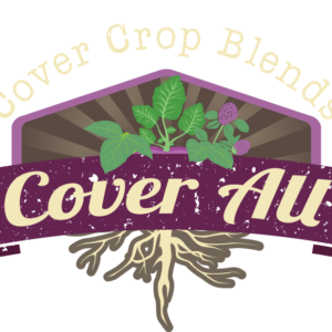 Cover-All Spring Cover Crop Mix – 40 lb bag