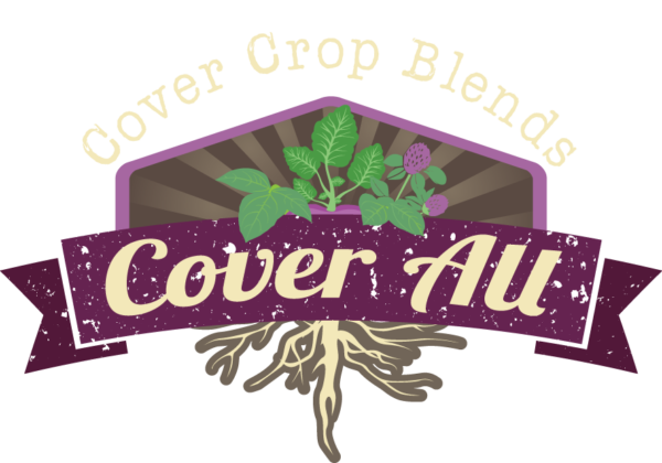 Cover-All Spring Cover Crop Blend