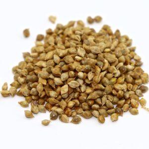 Japanese Millet – 50 lb bag