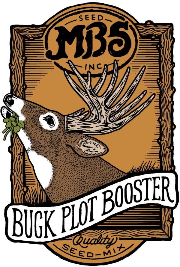 Buck Plot Booster