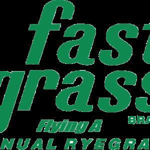 Fastgrass Brand Annual Ryegrass 50 lb bag
