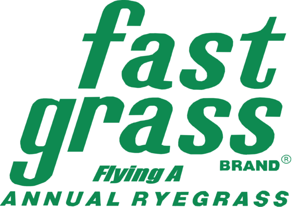 Fastgrass Brand Annual Ryegrass - 50 lb bag-0