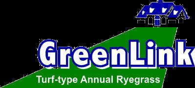 GreenLink Turf-Type Annual Ryegrass - 50 lb bag-0