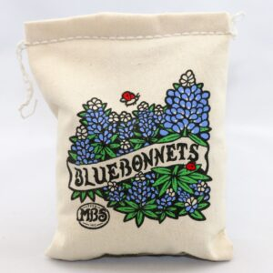 Bluebonnets – 1/2 lb bag