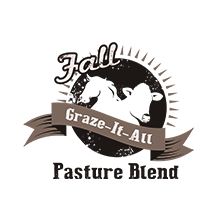 Fall Graze it All Pasture Blend Logo