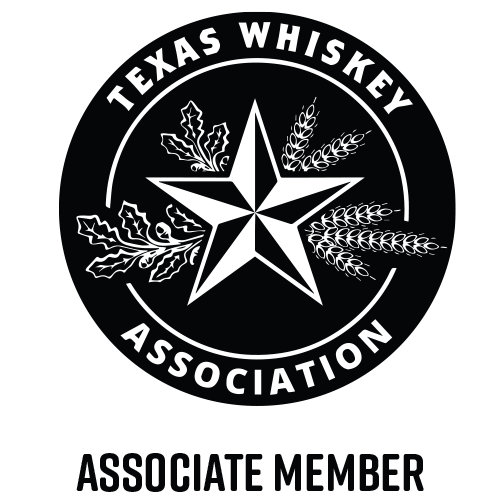 Texas Whiskey Association Logo