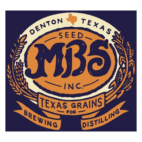 MBS Seed Grain Logo